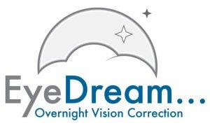 Eye Dream Overnight Vision Correction