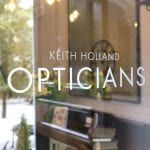 Keith Holland Opticians Cheltenham